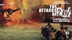 Mumbay Attacks 26/11
